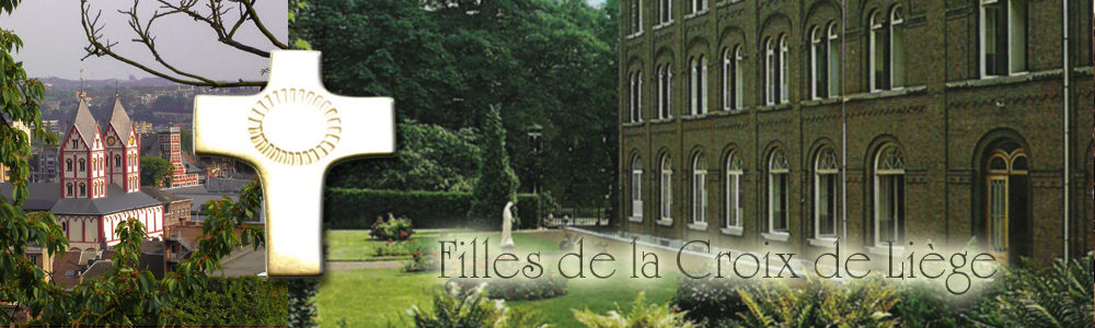 Filles de la Croix de Liège